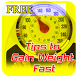 Tips To Gain Weight Fast by elizapps