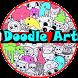 Doodle Art Design Ideas by RayaAndro27