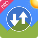 Photo Up/Downloader Pro for Fb by X-App