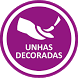 Unhas Decoradas by HEAP APPS