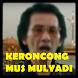 Keroncong Kang Mus Mulyadi