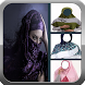 Hijab Fashion Camera by GoldenMus