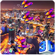 3D Dubai Live Wallpaper by Thanh_Lan