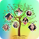 Tree Collage Photo Maker by Mobi Studios
