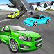 Airplane Car Transporter Pilot by MobilePlus