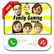 Call From FGTeeV - The Family Gaming team by NearoDev | Fake Call 2