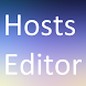 Hosts Editor by OpenSourceSurfer