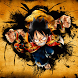 One Piece Wallpapers by Pisua Developer