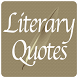 Literary Quotes by School Revision Apps