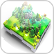 Pets of Cube World by Kevin Holland