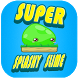 Super Splashy Slime by A&A Group