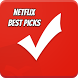 Best Movies on Netflix by Stream Sidekick