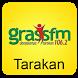 Grass FM - Tarakan by Zamrud Technology