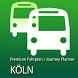 A+ Cologne Trip Planner by Routing4You