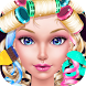 Prom Queen Hair Stylist Salon by Fashion Doll Games Inc