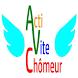 Acti vite Chômeur votre emploi by TECHNIC'MANS