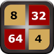 2048 Puzzle PRO by TECHMASTERPLUS