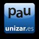 Notas PAU by Universidad de Zaragoza