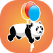Balloon Panda by Higher Life Games