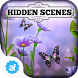 Hidden Scenes - May Flowers by Difference Games LLC
