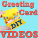 DIY Greeting Card Ideas VIDEO by Pyaremohan Madanji