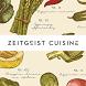 Zeitgeist Cuisine by Mobi2Go