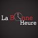 Restaurant la bonne heure by AppsVision 1.0