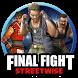 Guide for Final Fight Streetwise by BOUAZAOUI