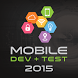 Mobile Dev + Test 2015 by CrowdCompass by Cvent