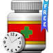 AlarMeds alarm pill reminder by Galecode