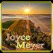 Joyce Meyer Everyday by Sebastian Loarca