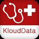 mMR (mobile Medical Records) by KloudData Inc.