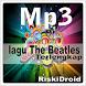 kumpulan lagu The Beatles mp3 by riskidroid