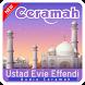 Ceramah Agama Ustad Evie Effendi by M2N DevLabs