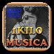 Música 1KILO e Letras by Musica Latinos