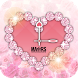 MARS-Heart Clock-Free by NOS Inc.