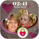 Love Photo Lock Screen by SISCO Technolab