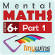 Mental Maths Part1 for Year 6+ by Oomsys Technologies (India) Pvt LTD