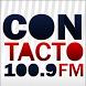 Contacto FM 100.9 (Beta) by Tristes los tres tigres