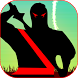 The Ninja Warrior by Union apps
