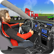 Traffic Highway Endless Rider: In Car Driving by Lulu Games