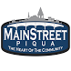 MainStreet Piqua by Michael Web Solutions