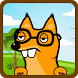 The Squirrel : Impossible Jump by SquirrelApps