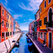Venice Tourist Places (Guide) by KrishMiniApps
