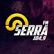 Rádio Serra FM 104,9 - Tangara
