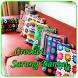 Crochet Sarung Bantal Idea by DestaStudio
