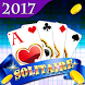 Solitaire Classic 2017 by One World Game