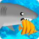 shark eating fish game by TenAppsAndGames
