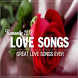 Love Songs Mp3 1980-2017 by Ganes Studio