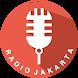 Radio Jakarta by jatenapps